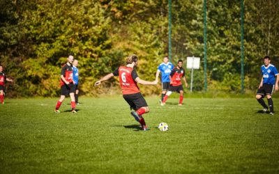 Que tipo de grama é o mais indicado para campos de futebol?
